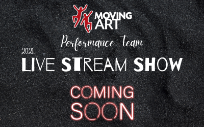 Performance Team Live Stream Show… Coming Soon!