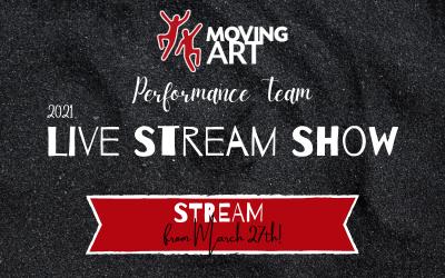 Live Stream Show!