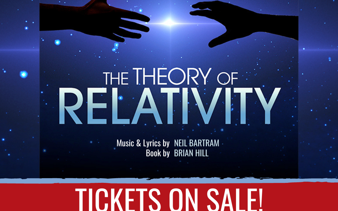Theory of Relativity at Moving Art!